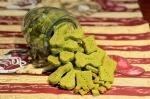 Spinach Ricotta